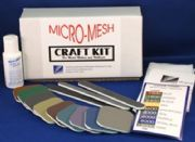 Micro mesh Craft Kit